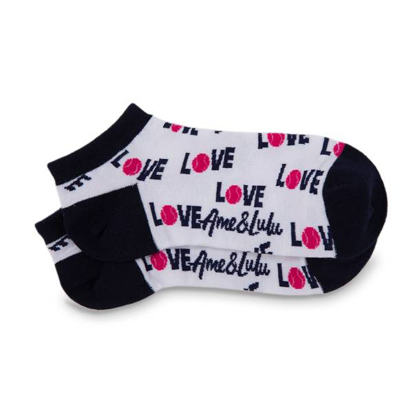 Ame and Lulu Meet Your Match Socks product image