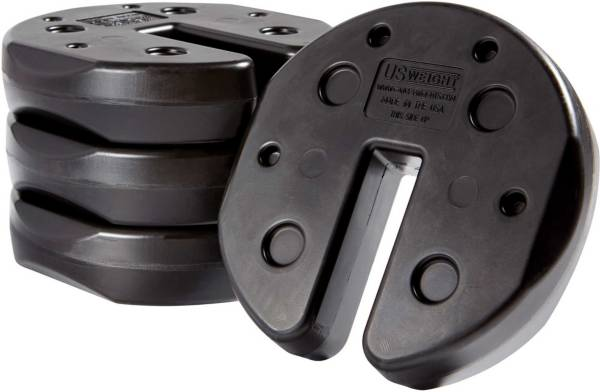 Quest Canopy Weight Plates product image