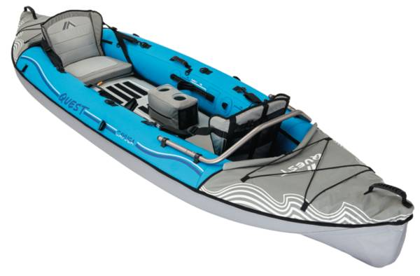 Quest Cayuga Inflatable Tandem Kayak product image