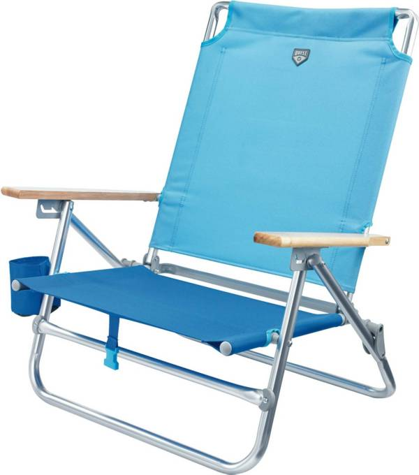 Quest Porta-Lite 3 Position Beach Chair product image