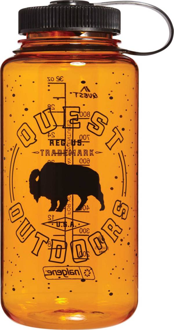 Quest Nalgene Buffalo 32 oz. Water Bottle product image