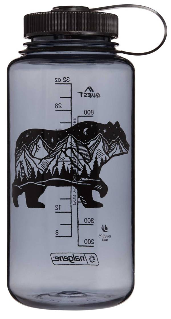 Quest Nalgene Bear 32 oz. Water Bottle product image