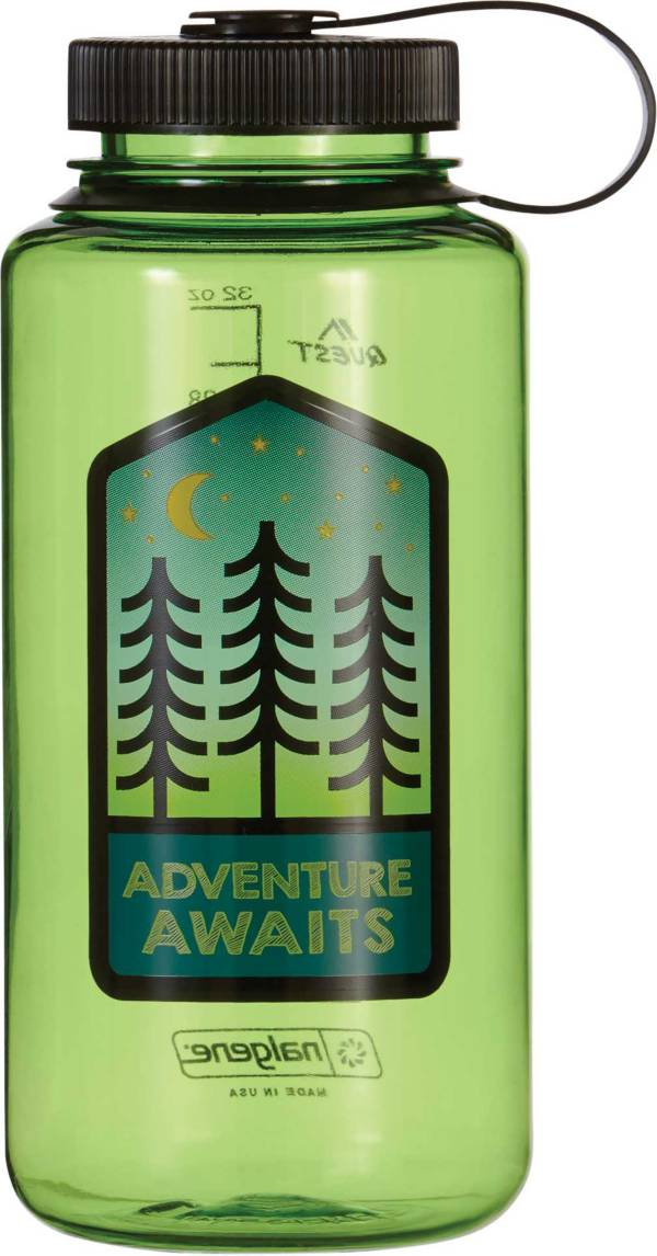 Quest Nalgene Adventure 32 oz. Water Bottle product image