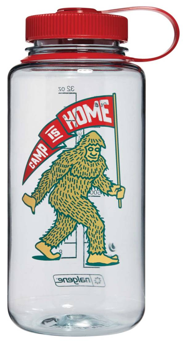Quest Nalgene Sasquatch 32 oz. Water Bottle product image