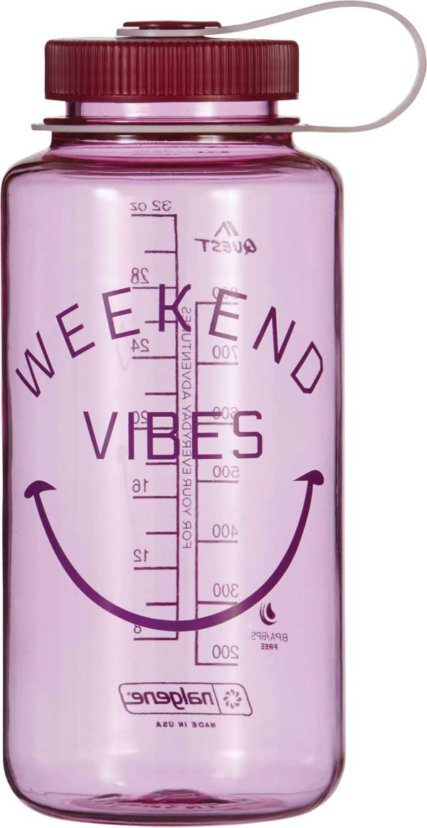 Quest Nalgene Weekend Vibes 32 oz. Water Bottle product image