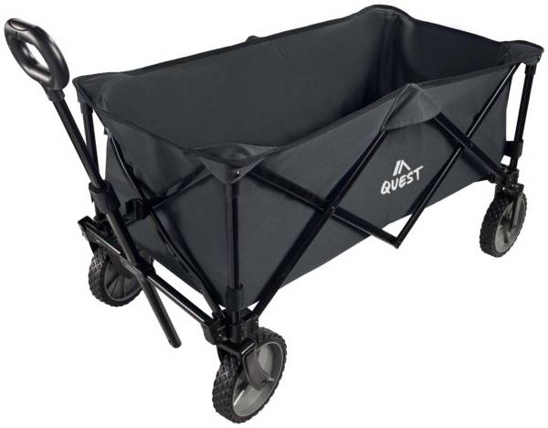 Quest Quad Fold Cart product image