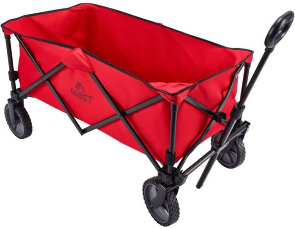 Quest Quad Fold Cart product image