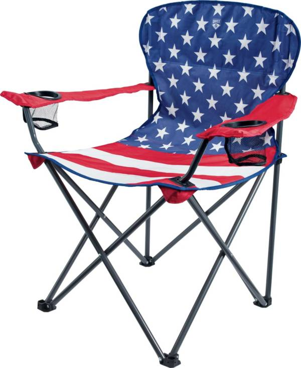 Quest Oversized Americana Chair product image