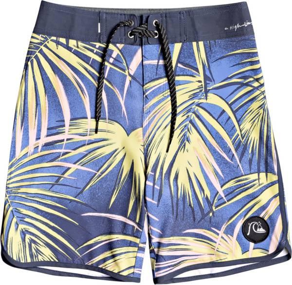 Quiksilver Boy's Highline Sub Tropic Youth 17 Swim Shorts product image