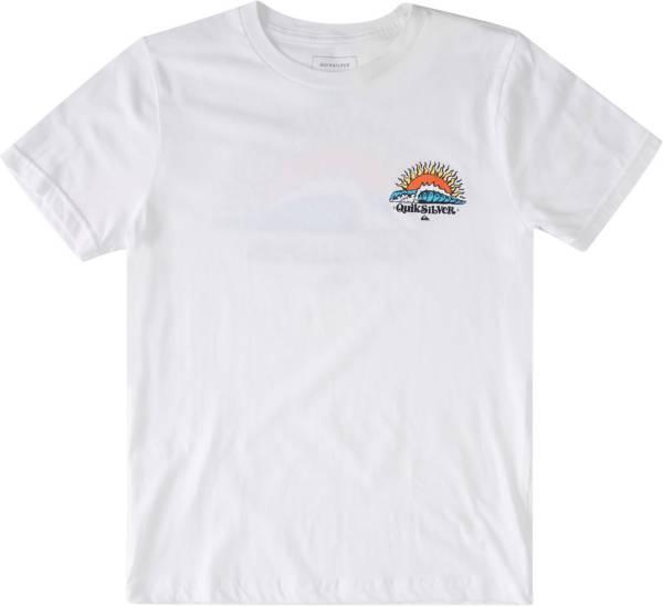Quiksilver Boy's Kool Enough Short Sleeve T-Shirt product image
