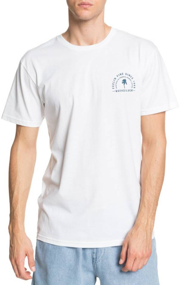 Quiksilver Men's Blind Alley T-Shirt product image