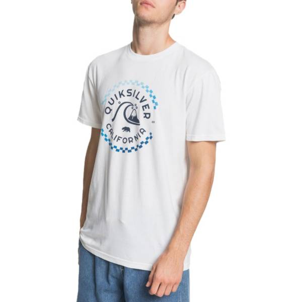 Quiksilver Men's CA Coin T-Shirt product image