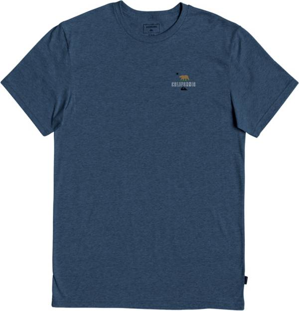 Quiksilver Men's CA Working Class MTO T-Shirt product image