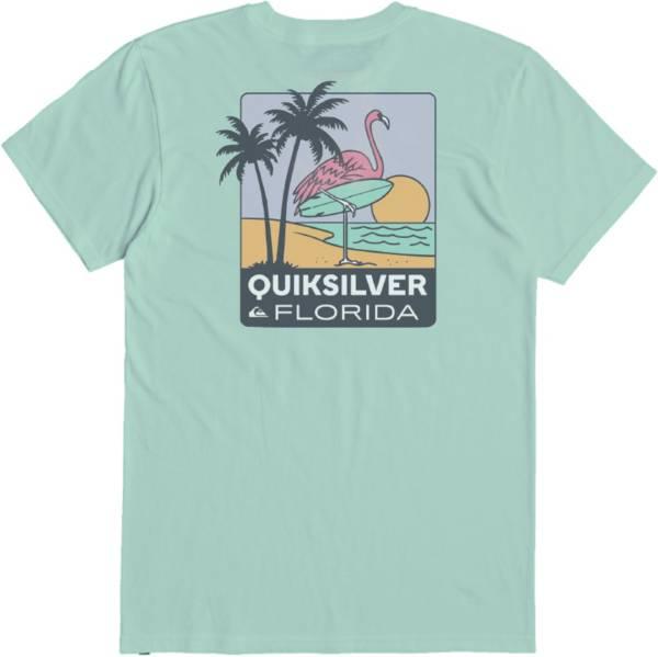 Quiksilver Men's FL Beaks and Boards MTZ T-Shirt product image