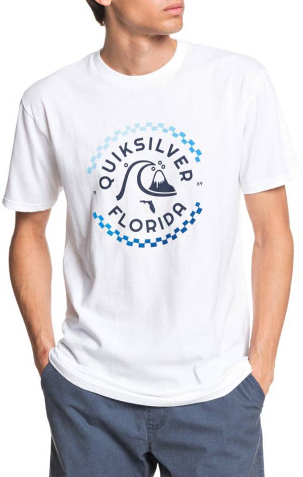Quiksilver Men's Florida Coin T-Shirt product image