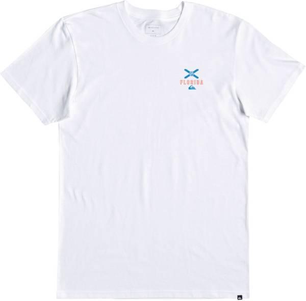 Quiksilver Men's FL Working Class MTO T-Shirt product image