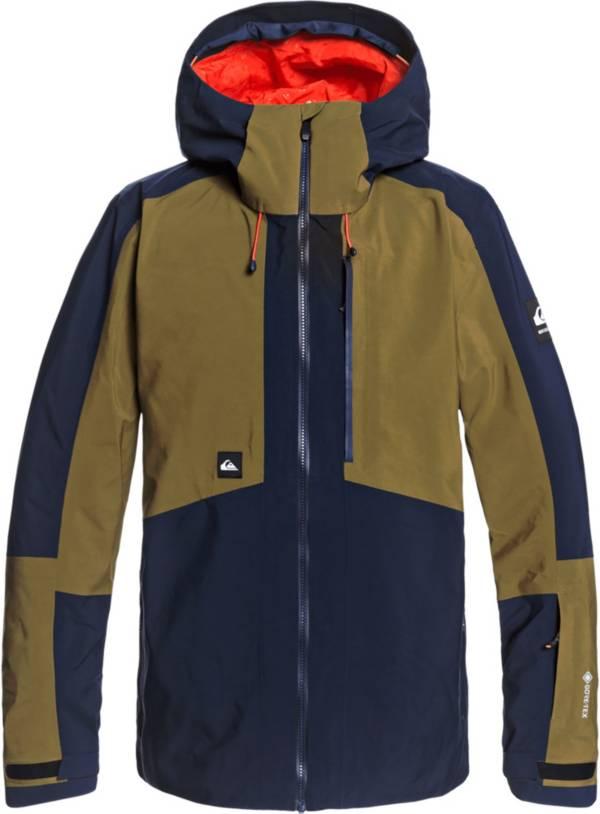 Quiksilver Men's Forever 2L GORE-TEX Snow Jacket product image
