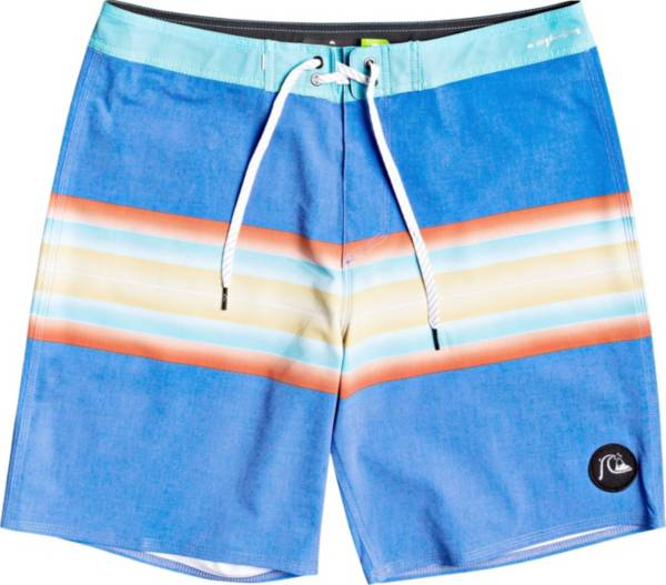 """Quicksilver Men's Highline Six Channel 19"""" Board Shorts product image"""