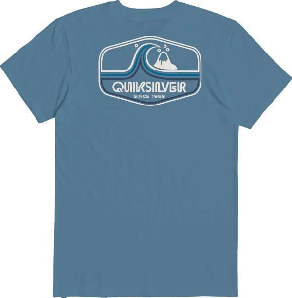 Quiksilver Men's Highway Vagabond T-Shirt product image