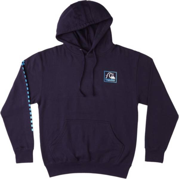 Quiksilver Men's Leaping Ideas Hoodie product image