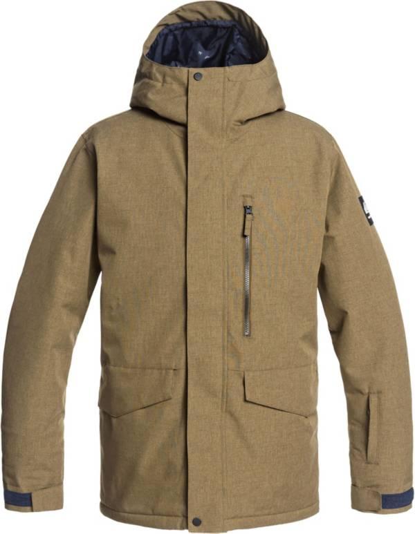 Quiksilver Men's Mission Solid Snow Jacket product image