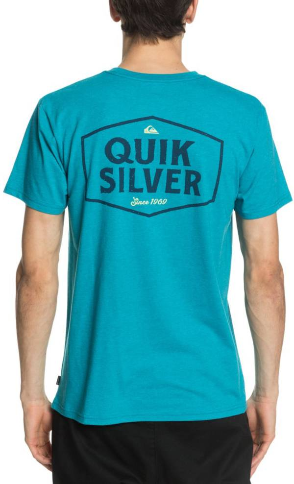 Quiksilver Men's Empty Space Short Sleeve T-Shirt product image