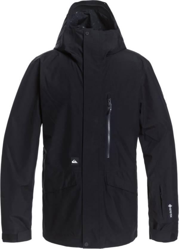 Quiksilver Men's Mission 2L GORE-TEX Snow Jacket product image