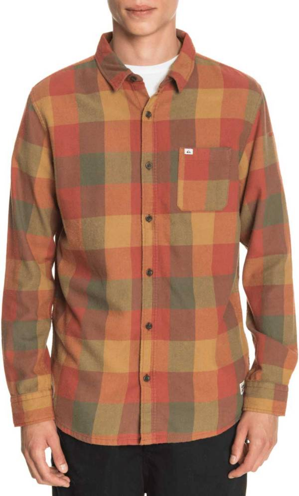 Quiksilver Men's Motherfly Flannel product image