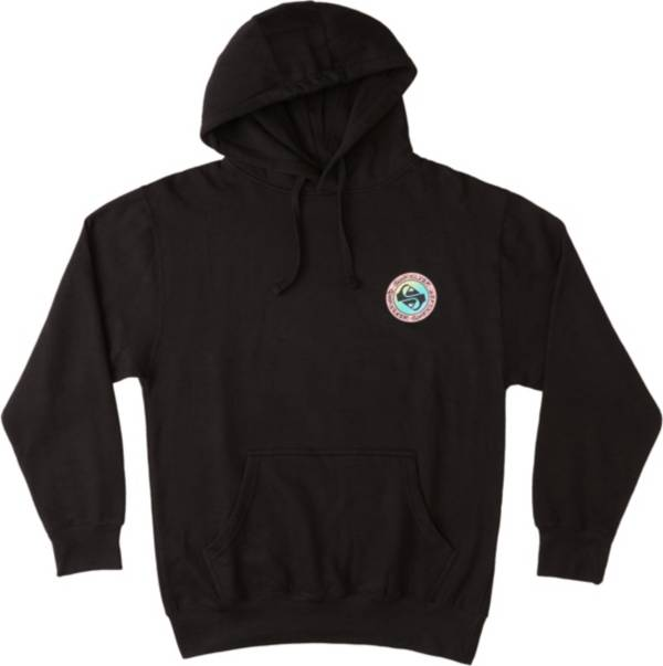 Quiksilver Men's In Circles Hoodie product image