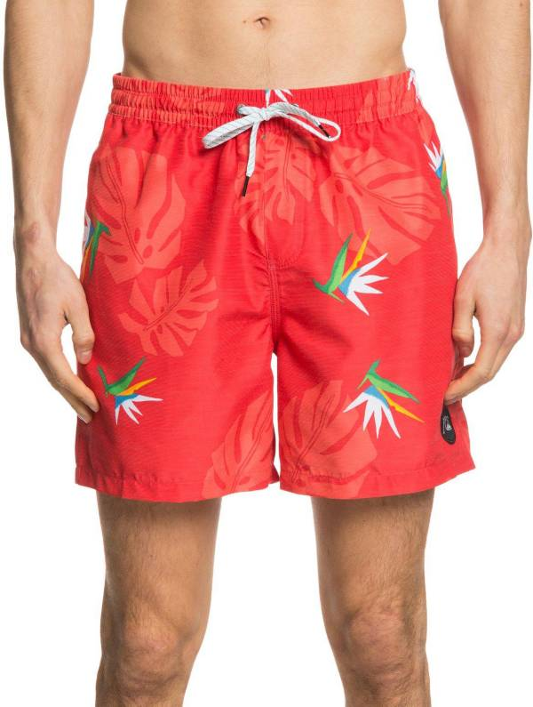 Quiksilver Men's No Destination Volley Board Shorts product image
