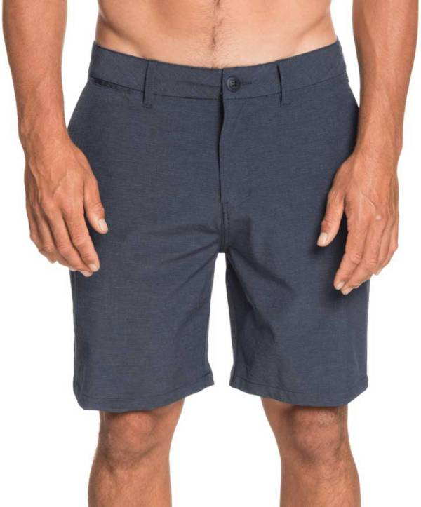 "Quiksilver Men's Union Cloud Yard 19"" Board Shorts product image"