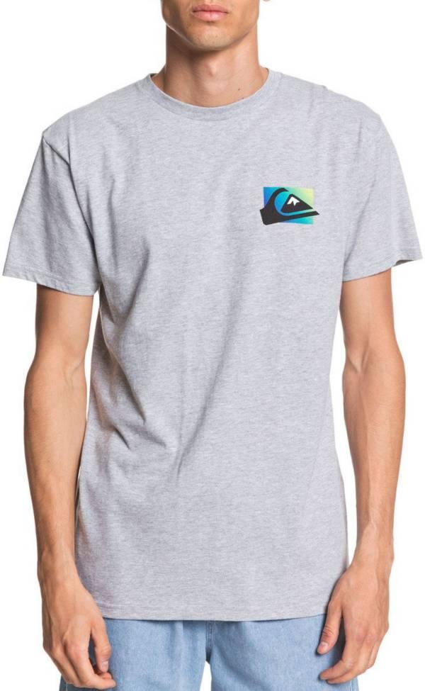 Quiksilver Men's Neon Colors T-Shirt product image