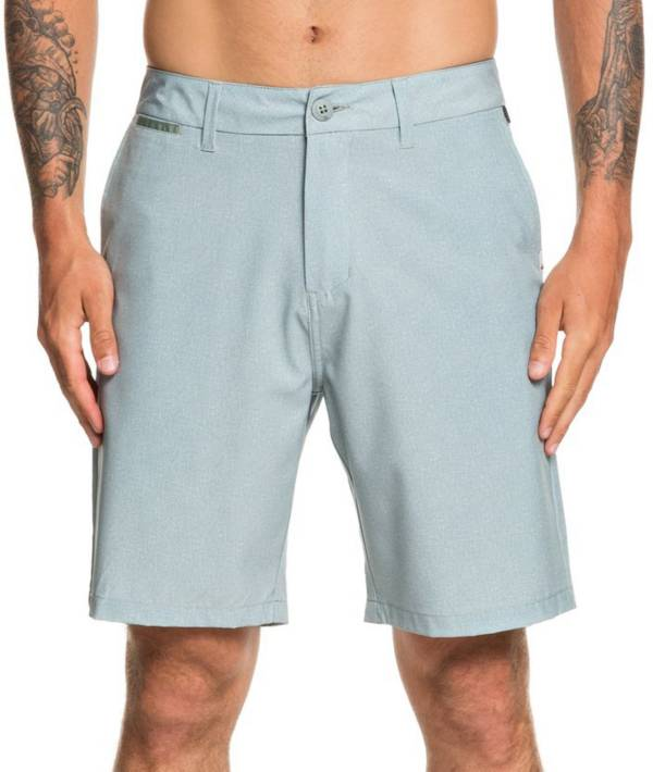 Quiksilver Men's Union Heather Amphibian Board Shorts product image