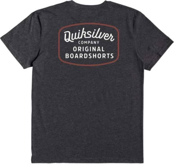 Quiksilver Men's Rear View Short Sleeve T-Shirt product image