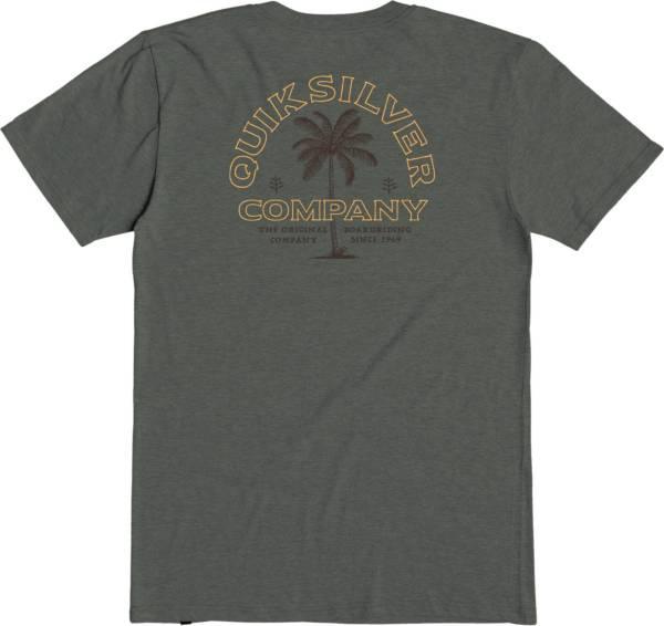 Quiksilver Men's Shining Hour Mod Short Sleeve T-Shirt product image