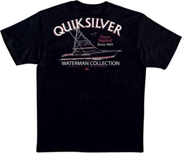 Quiksilver Men's Shark Bay Short Sleeve T-Shirt product image