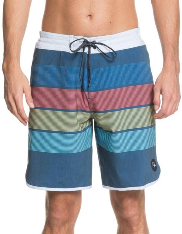 "Quiksilver Men's Seasons Beachshort 19"" Board Shorts product image"
