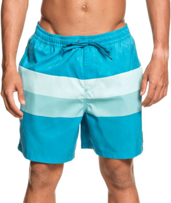 Quiksilver Men's Seasons Volley Board Shorts product image