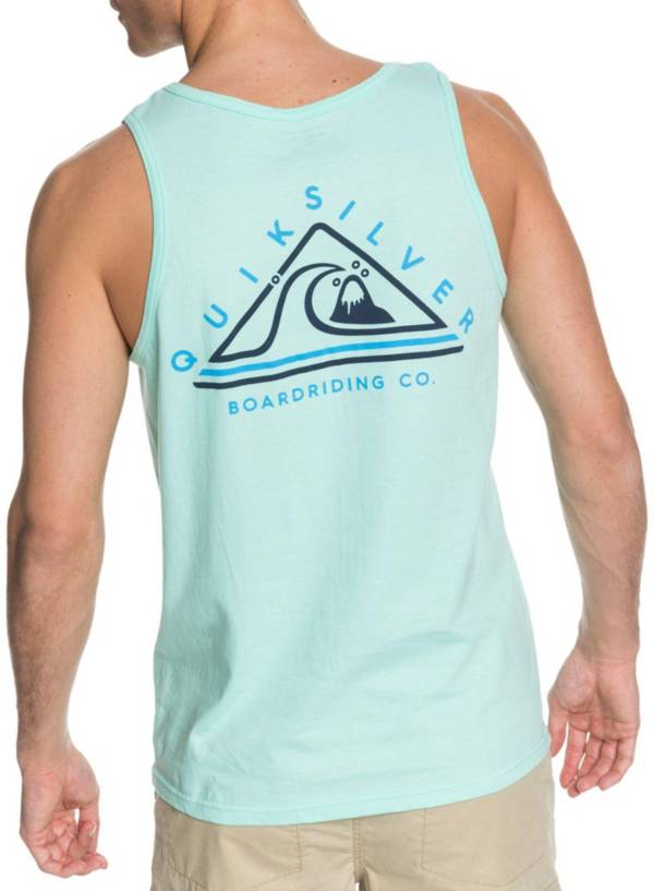 Quiksilver Men's The Dream Thief Tank Top product image