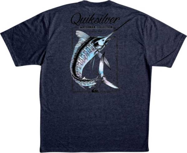 Quiksilver Men's Outer Reef Short Sleeve T-Shirt product image