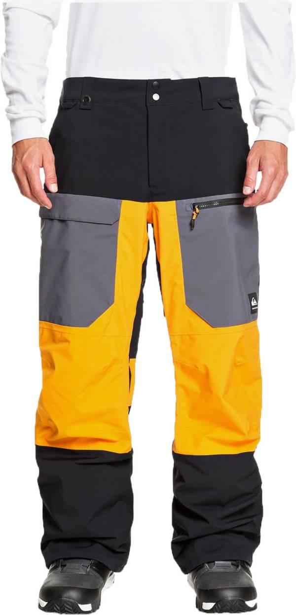 Quiksilver Men's Travis Stretch Snow Pant product image