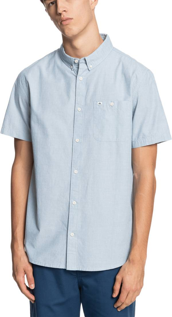 Quiksilver Men's Winfall Short Sleeve T-Shirt product image