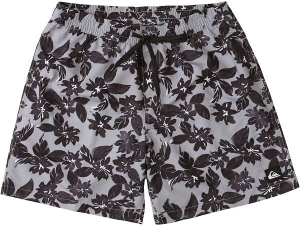 """Quiksilver Men's Water Floral 17""""  Volley Board Shorts product image"""