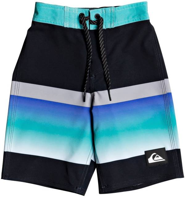 Quiksilver Toddler's Highline Slabe Board Shorts product image