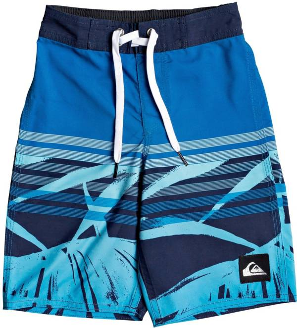 "Quiksilver Toddler Boys' Everyday Tropics 14"" Board Shorts product image"