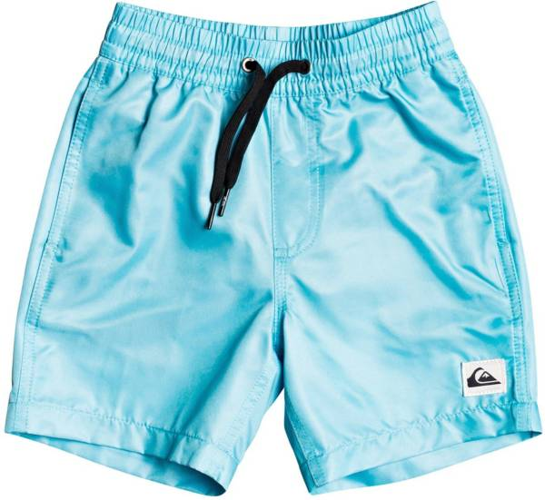 """Quiksilver Toddler Boys' Everyday 13"""" Volley Trunks product image"""