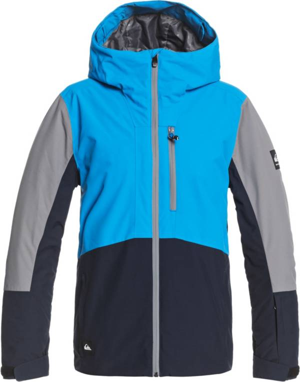 Quiksilver Kid's Ambition Jacket product image