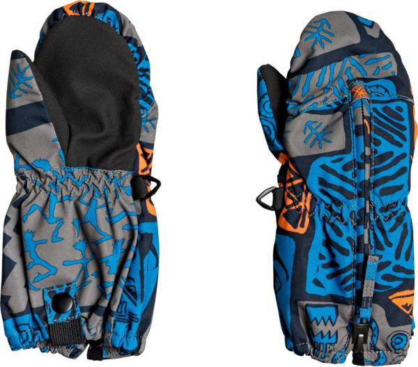 Quiksilver Youth Indie Mittens product image