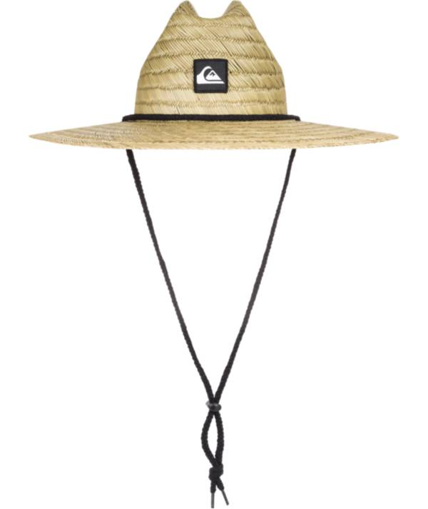 Quiksilver Boys' Pier Side Straw Hat product image