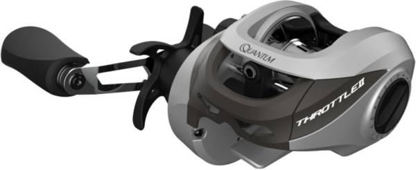 Quantum Throttle II Baitcasting Reel product image